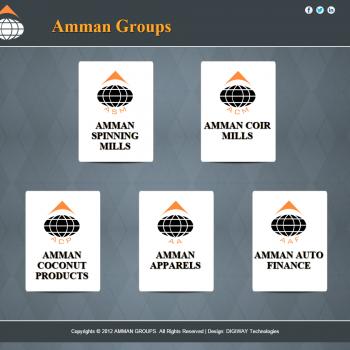 www.ammangroups.in